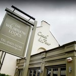 The Wilmslow Lodge at the Coach and Four