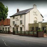 The Wilmslow Lodge at the Coach and Four Foto