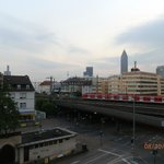 Foto de Best Western Grand City Hotel Frankfurt