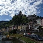 Photo de Hotel Villa Vinum Cochem