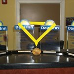Foto de Days Inn & Suites
