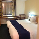 Foto de Holiday Inn Express Droitwich M5, Jct 5