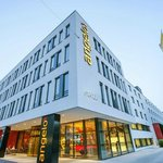 Photo de Angelo Hotel Munich Westpark