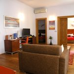 Prague City Apartments Residence Rybna의 사진
