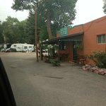 Foto van Pikes Peak RV Park & Campground