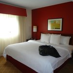 Photo de Residence Inn Rochester
