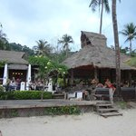 Nature Beach Resort Koh Chang resmi