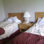 Фотография BEST WESTERN Syracuse Airport Inn