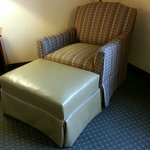Foto van Comfort Inn Hackettstown