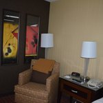 Holiday Inn Express Suites Belmont resmi