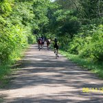 On the Great Allegheny Passage