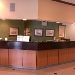 Fairfield Inn Philadelphia Exton Foto
