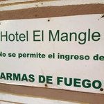 Photo of Hotel El Mangle