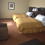 Photo de Comfort Suites Waycross