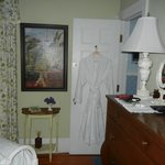 Photo de 1907 Bragdon House Bed & Breakfast