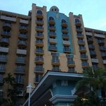 Foto Embassy Suites Fort Lauderdale
