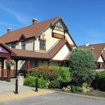 Φωτογραφία: Premier Inn Newcastle Gosforth/Cramlington