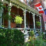 Photo de Hochelaga Inn