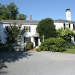 Φωτογραφία: Candleberry Inn on Cape Cod