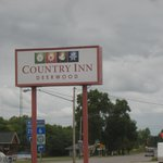 Country Inn Deerwoodの写真