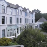 Photo de Seaview House Hotel