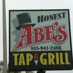 Honest Abe's Tap and Grill