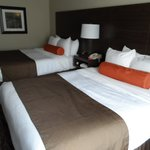 Foto van BEST WESTERN PLUS Bridgewater Hotel & Convention Centre