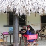 Punta Teonoste, Nature Lodge & Beach Spa resmi