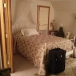 Foto di The Dairy Barn Bed and Breakfast