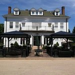 Foto de Pasfield House Inn