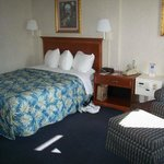 Photo de Travelodge Gettysburg