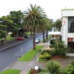 The Continental Hotel Phillip Island resmi