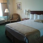 BEST WESTERN PLUS Inn of Hayward resmi
