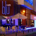 Cafe Blu - Lounge Bar & Restaurant