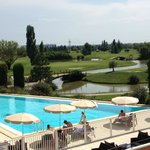 Mercure Toulouse Golf de Seilh Foto