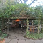 Gazebo - Braai & Pizza Oven