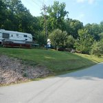 Foto de Lake Junaluska Campground