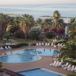 Residence Club Hotel Le Terrazze Grottammare