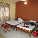 Colobus Mountain Lodge & Campsite Foto
