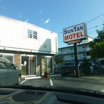 Photo de Sun Tan Motel