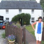 Foto de Greenlea Bed and Breakfast