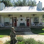 Φωτογραφία: Serenity Farmhouse Inn