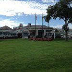 Foto de Stockton Seaview Hotel & Golf Club
