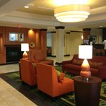Fairfield Inn & Suites Wilmington / Wrightsville Beach Foto