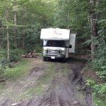 Foto de Ferenbaugh Campsites