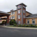 Best Western Plus Coldwater