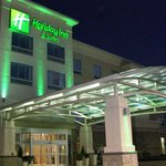 Holiday Inn Hotel & Suites Lima East