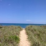 Foto Days Inn Kill Devil Hills Oceanfront - Wilbur