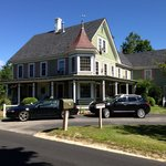 Rosewood Country Inn Foto