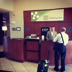 Photo de Holiday Inn Aurora North- Naperville